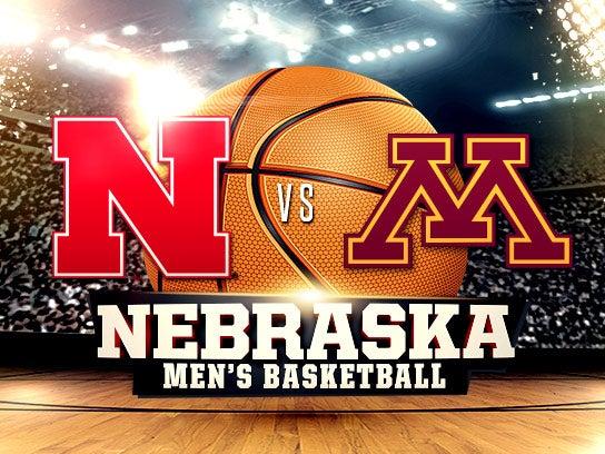 More Info for Nebraska Men vs. Minnesota