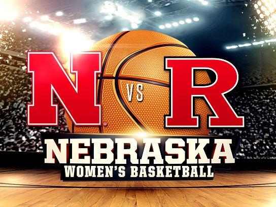 More Info for Nebraska Women vs. Rutgers