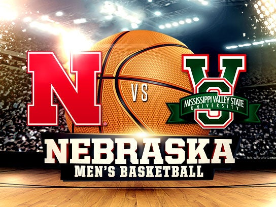 More Info for Nebraska Men vs. Mississippi Valley State
