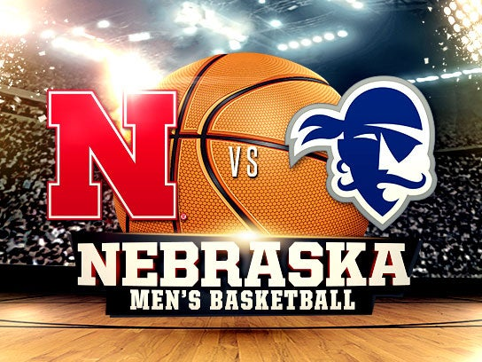 More Info for Nebraska Men vs. Seton Hall