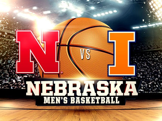 More Info for Nebraska Men vs. Illinois