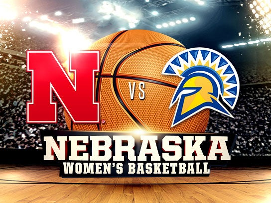 More Info for Nebraska Women vs. San Jose State