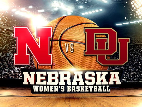 More Info for Nebraska Women vs. Denver
