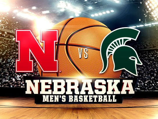 More Info for Nebraska Men vs. Michigan State