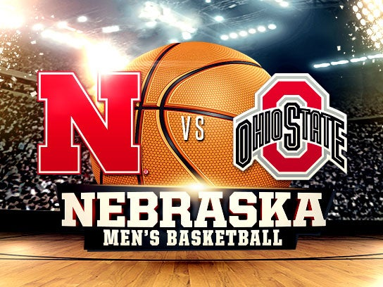 More Info for Nebraska Men vs. Ohio State