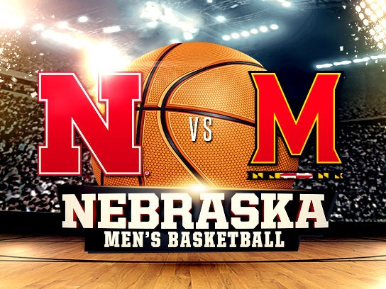 More Info for Nebraska Men vs. Maryland