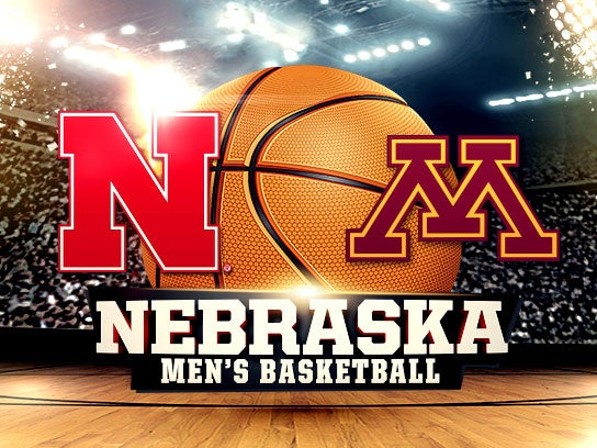 More Info for Nebraska Men vs. Minnesota