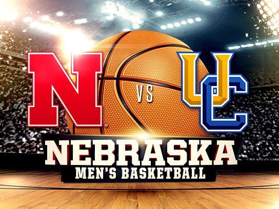 More Info for Nebraska Men vs. UC Riverside