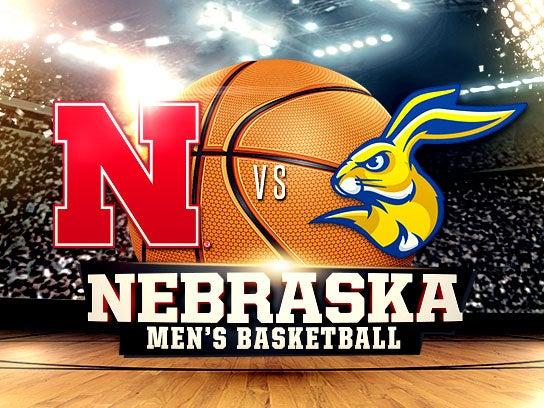 More Info for Nebraska Men vs. South Dakota State