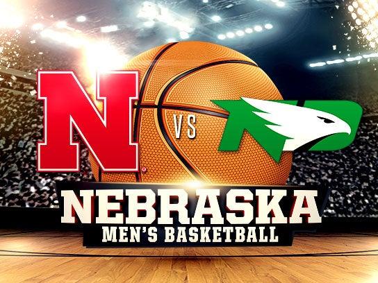 More Info for Nebraska Men vs. North Dakota