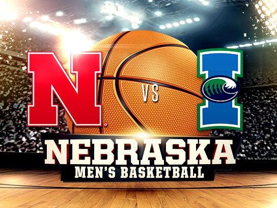 More Info for Nebraska Men vs. Texas A&M Corpus Christi