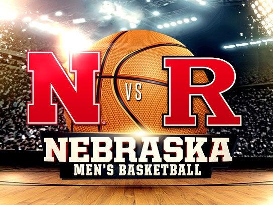 More Info for Nebraska Men vs. Rutgers