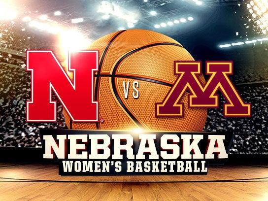 More Info for Nebraska Women vs. Minnesota