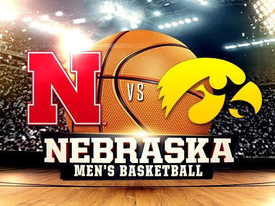 More Info for Nebraska Men vs. Iowa