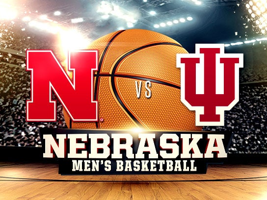 More Info for Nebraska Men vs. Indiana