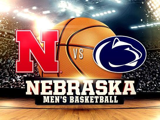 More Info for Nebraska Men vs. Penn State