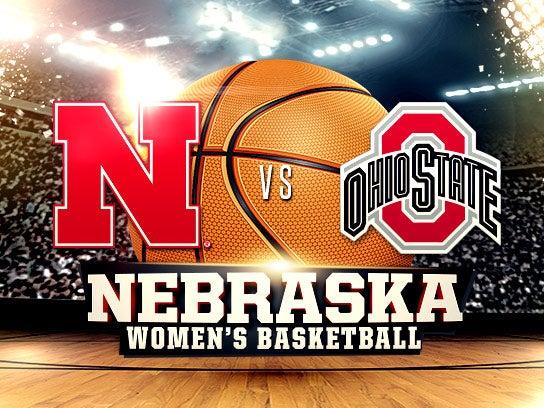 More Info for Nebraska Women vs. Ohio State