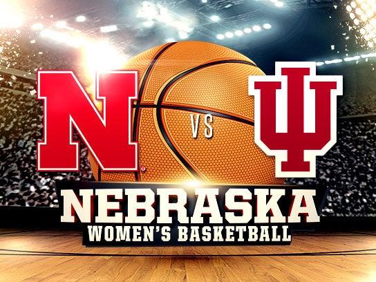 More Info for Nebraska Women vs. Indiana