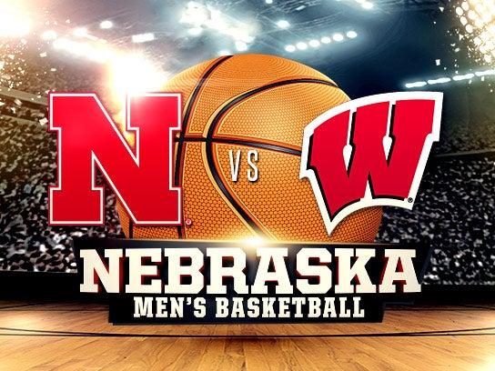 More Info for Nebraska Men vs. Wisconsin