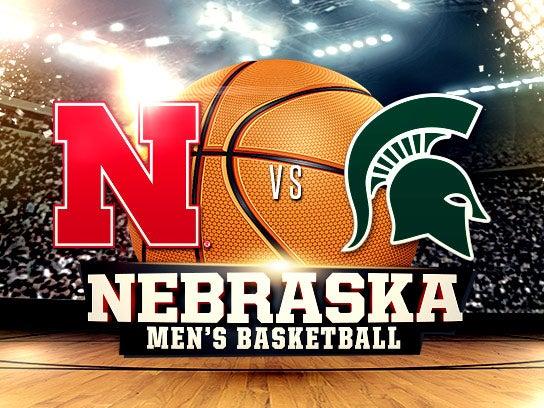 More Info for Nebraska Men vs. Michigan State