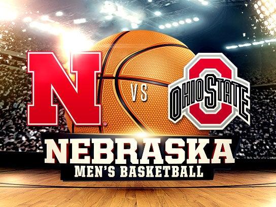 More Info for Nebraska Men vs. Ohio State