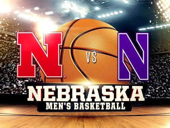 More Info for Nebraska Men vs. Northwestern