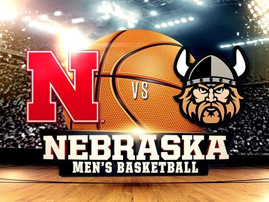 More Info for Nebraska Men vs. Cleveland State