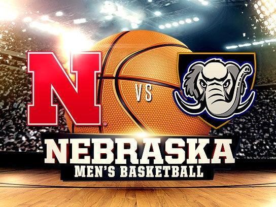 More Info for Nebraska Men vs. Purdue Fort Wayne
