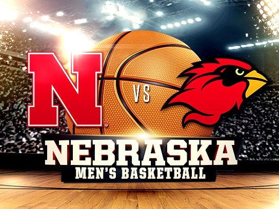 More Info for Nebraska Men vs. Lamar