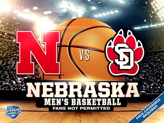 More Info for Nebraska Men vs. S. Dakota