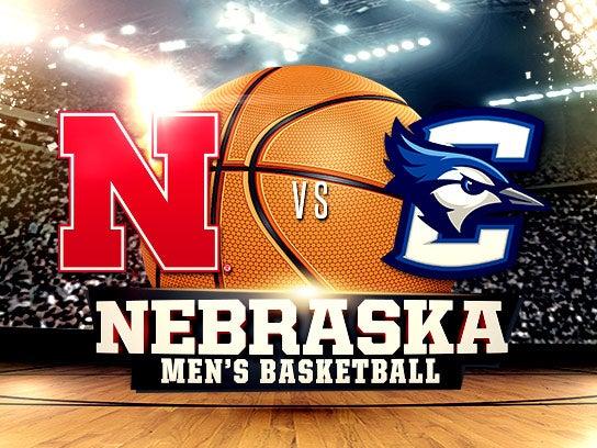 More Info for Nebraska Men vs. Creighton