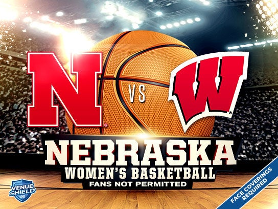 More Info for Nebraska Women vs. Wisconsin