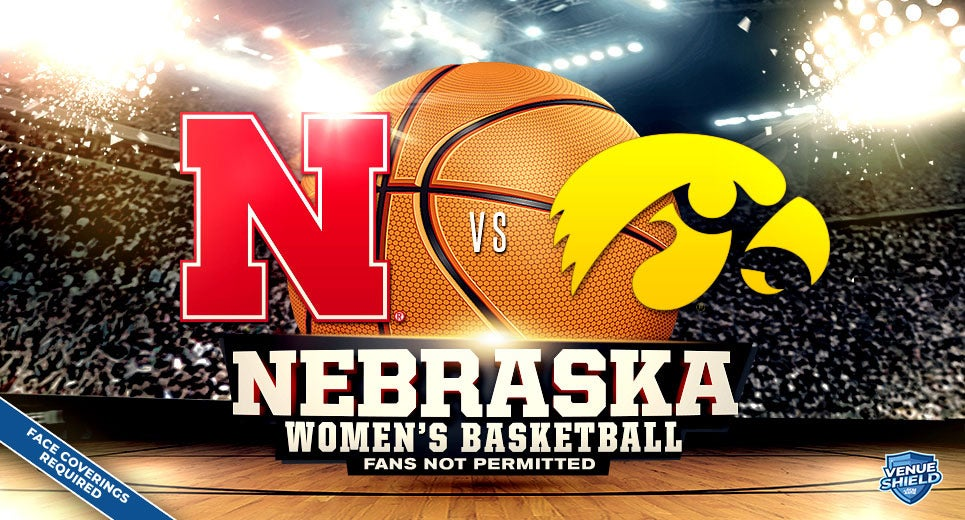 More Info for Nebraska Women vs. Iowa