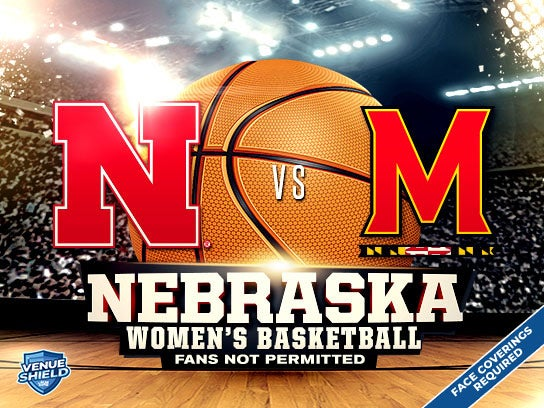 More Info for Nebraska Women vs. Maryland