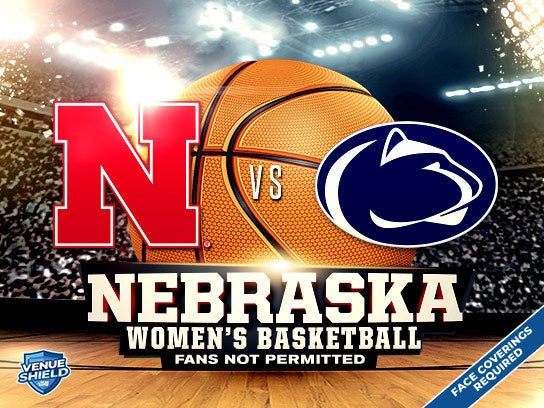 More Info for Nebraska Women vs. Penn State