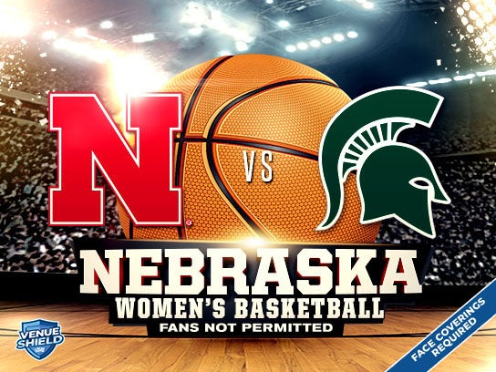 More Info for Nebraska Women vs. Michigan State