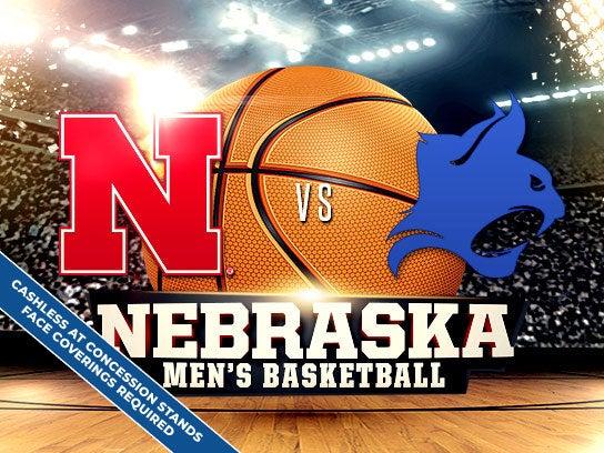 More Info for Nebraska Men vs. Peru State