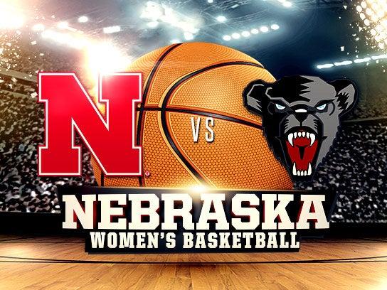 More Info for Nebraska Women vs. Maine
