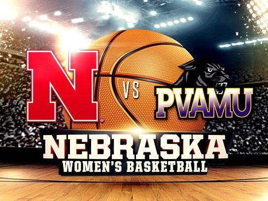 More Info for Nebraska Women vs. Prairie View A&M