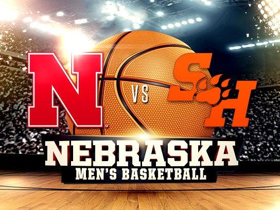 More Info for Nebraska Men vs. Sam Houston