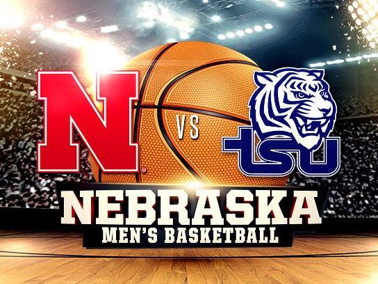 More Info for Nebraska Men vs. Tennessee State
