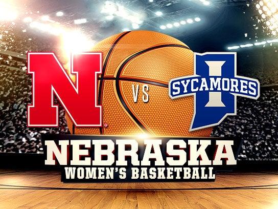 More Info for Nebraska Women vs. Indiana State