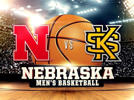 More Info for Nebraska Men vs. Kennesaw State