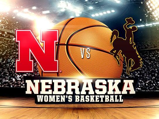 More Info for Nebraska Women vs. Wyoming