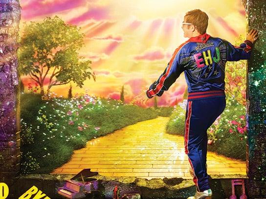 More Info for Elton John: Farewell Yellow Brick Road