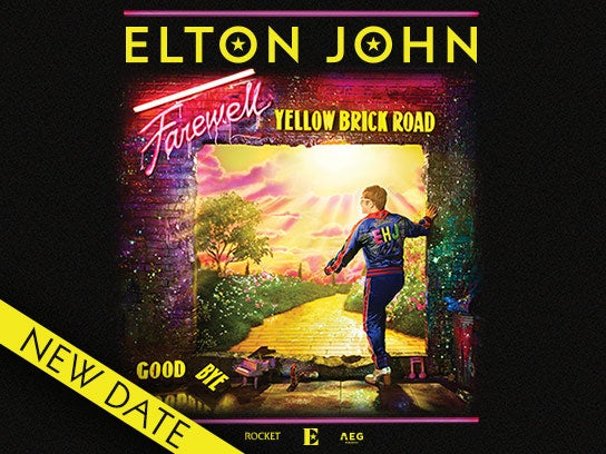 More Info for Elton John: Farewell Yellow Brick Road