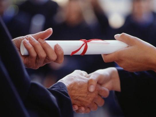 More Info for Southeast Community College Graduation