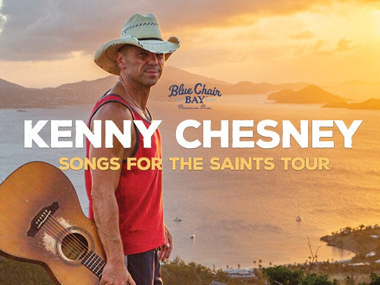 More Info for Kenny Chesney