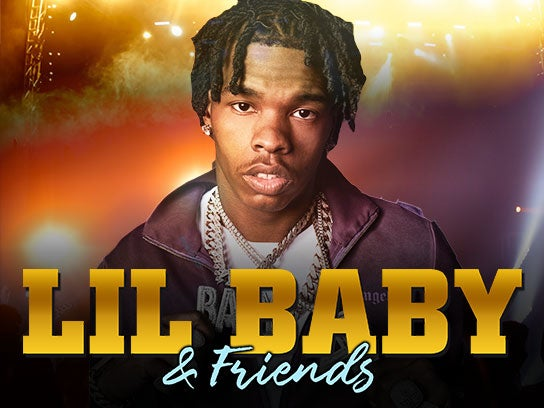 More Info for Lil Baby & Friends