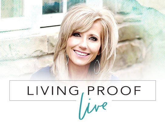 More Info for Living Proof Live
